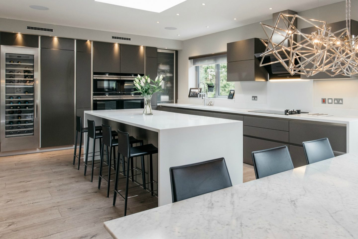 4 Principles for Creating the Perfect Kitchen - Jessica ... on Kitchen Ideas  id=75019
