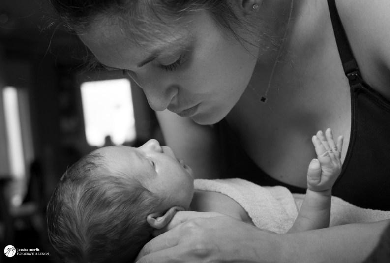 newborn baby shooting