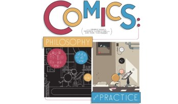 poster by Chris Ware