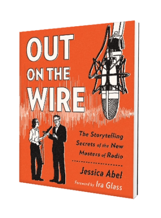 Out on the Wire book cover