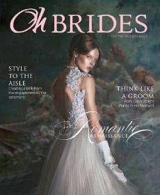 Oh-Brides Wedding Magazine