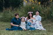 Russian River Valley Photographer, Family Photos