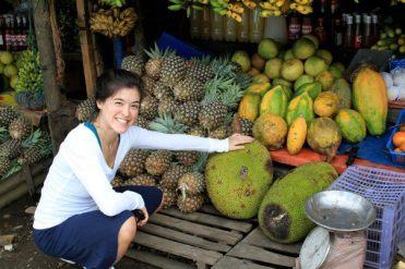 roadside fruit