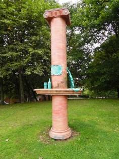 Ouseburn Soul pillar 2