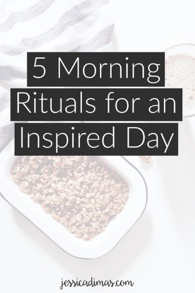 rituals-inspired-morning