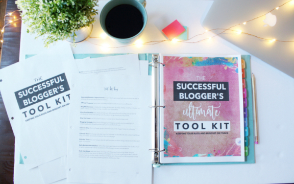 Tool Kit 7
