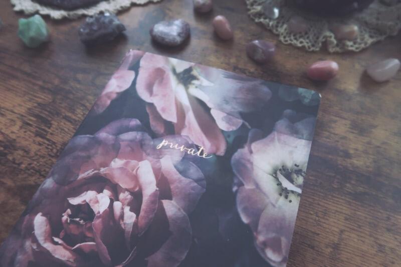 Spiritual gifts journal