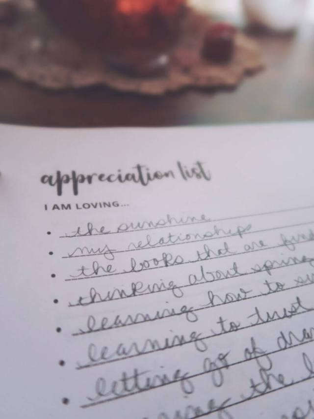 30 Manifestation Journal Examples That Will Powerfully Shift Your