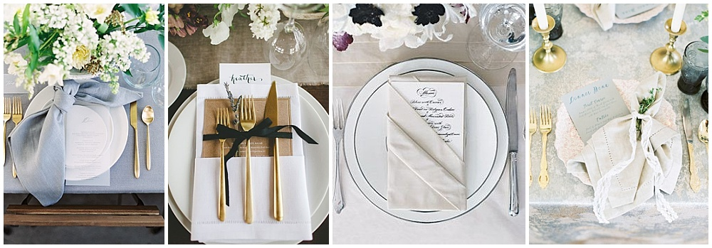 10 Dcor Details For The Perfect Wedding Tablescape Jessica Dum
