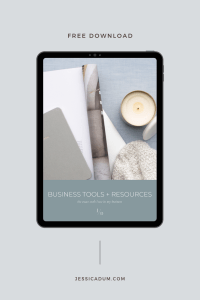 Download the exact list of business resources and tools I use in my wedding planning business for free. As a small business owner, it's imperative to find the right business tools to assist in making your life easier and as productive as possible, and I've rounded up my favorites! Download this essential free resource list today!