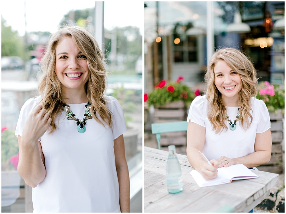 Today on the JDWC blog, we're introducing you to our newest lead coordinator, Natasha! We're excited for you to get to know her a little better and know brides will love her just as much as we do! | Jessica Dum Wedding Coordination