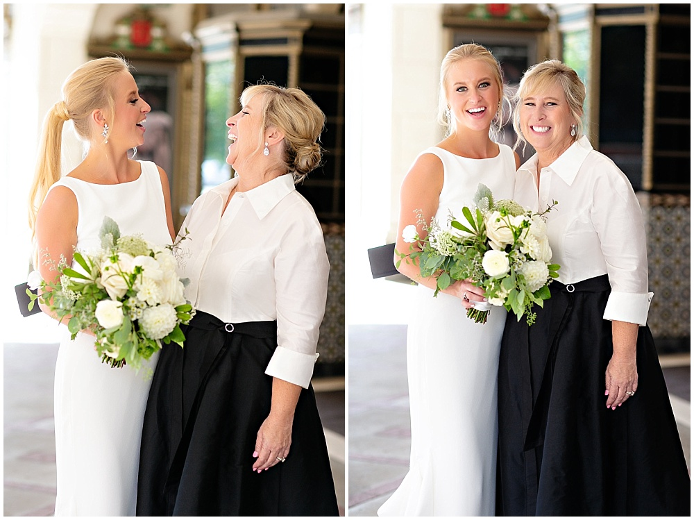 If you're unsure whether a wedding coordinator is necessary for your wedding, today on the blog we're sharing a mother of the bride's take on why she wanted a wedding coordinator for her daughter's wedding day and why she thinks hiring a wedding coordinator is worth the investment!