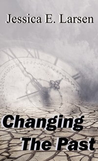 Book Cover: Changing the Past