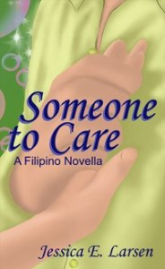 Book Cover: Someone to Care (Filipino Edition)