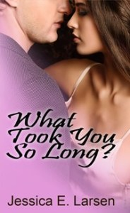 Book Cover: What Took You So Long?