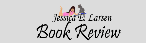 jessica e larsen / book review