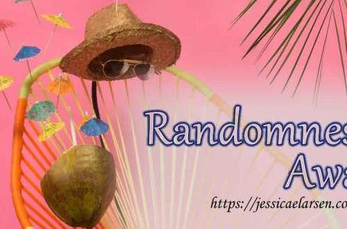 randomness award