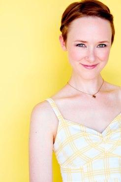 Jessica Martin   Headshot