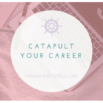 New Years Resolution Transformation Giveaway | catapult your career | jessicafwalker.com | career course | design your career | build your network | how to | gratitude | empowerment | success