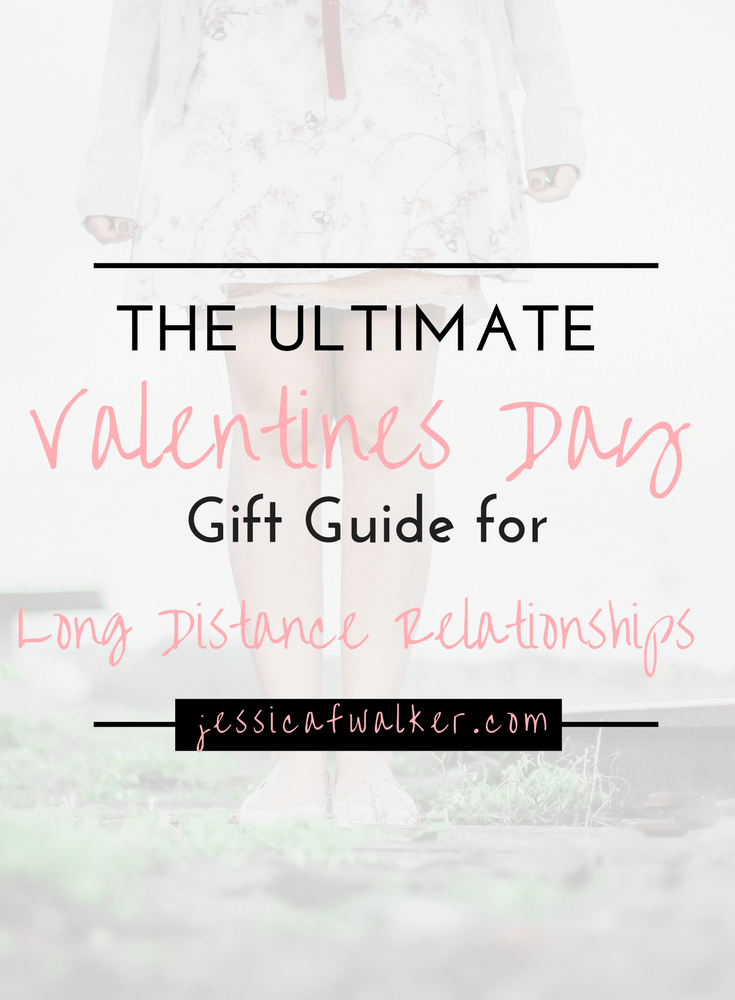 Valentine S Day Gifts For Women In Long Distance Relationships Jessica F Walker Quirks And Sass Home Decor