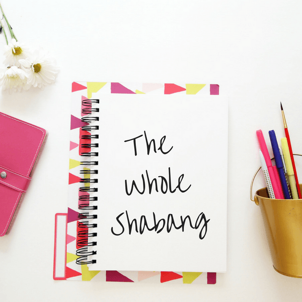 Resume Services: The Whole Shebang