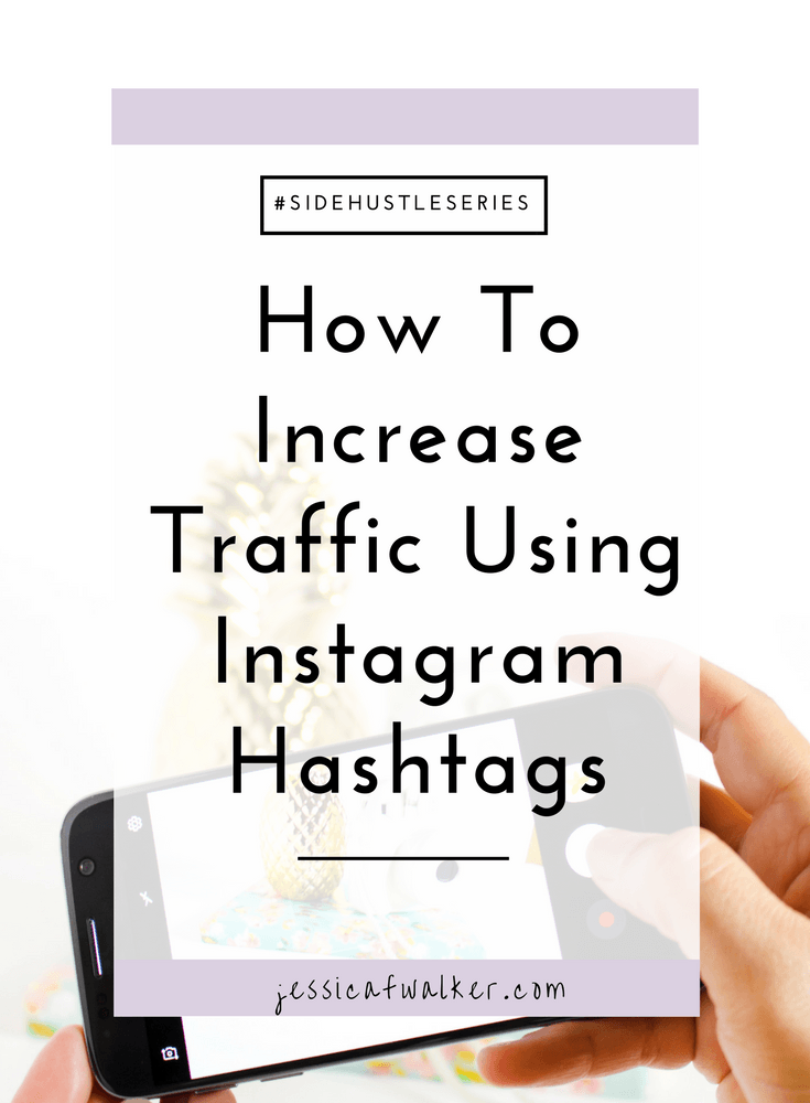 Tailwind Instagram hashtag finder, how to use tailwind for instagram, how to find a past instagrams hashtag shadowban, what is a shadowban, free trial of tailwind, side hustle series, jessicafwalker.com | gratitude | empowerment | success