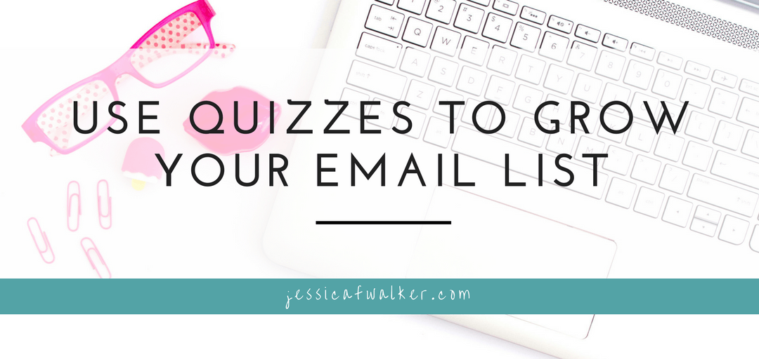 How to build your email list using this surprising tool