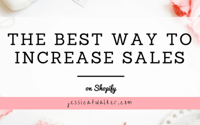 The Best Way to Increase Product Sales Online