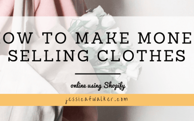 How to Make Money with Your Online Clothing Store