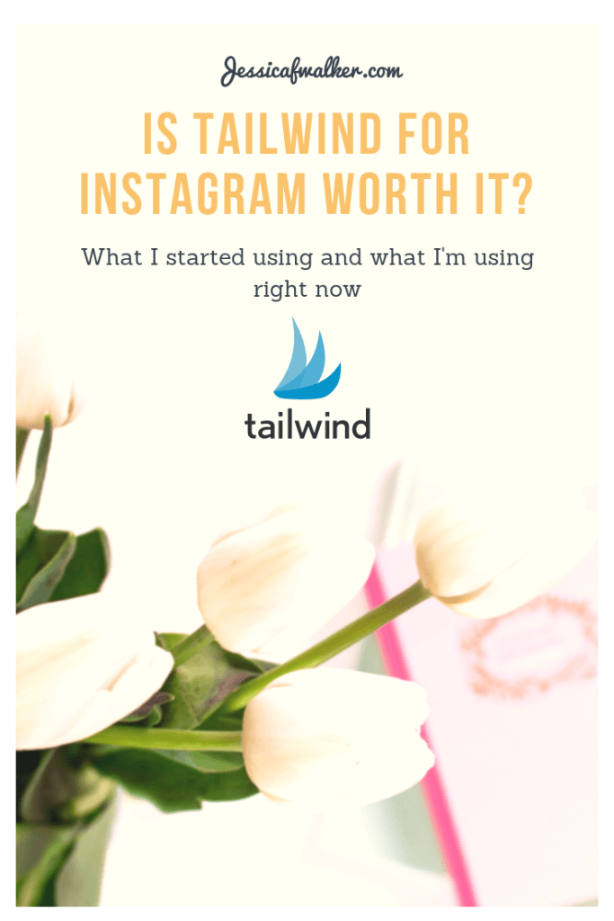 Is Tailwind's Instagram Hashtag finder worth it? Find out what I started using in the beginning and what I'm using now.