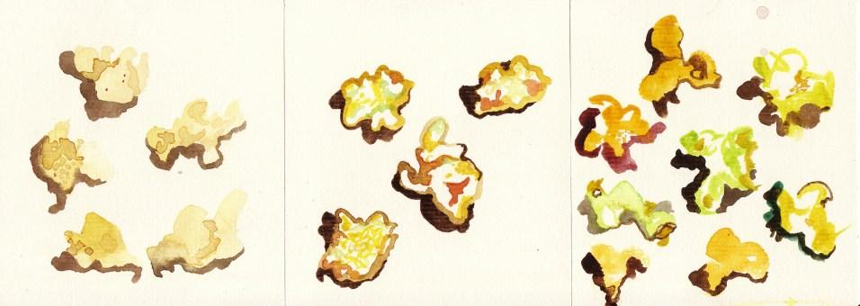 popcorn bloobers
