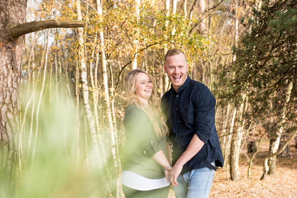 Fun couples shoot photography, Surrey