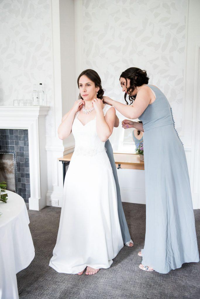 Natural bridal pre wedding photography Surrey