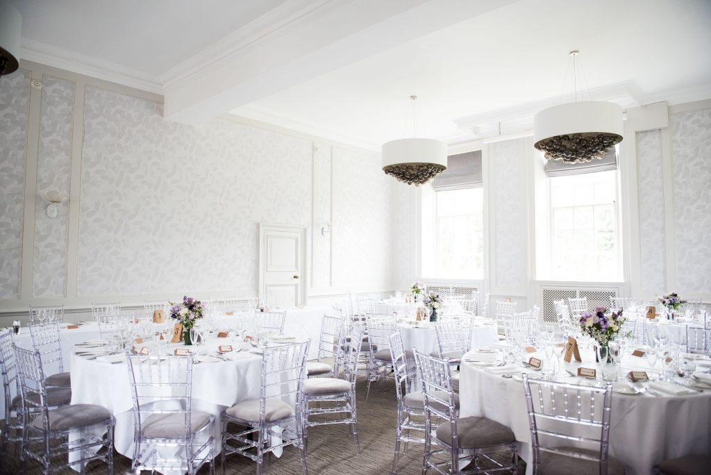 Surrey Barnett Hill wedding