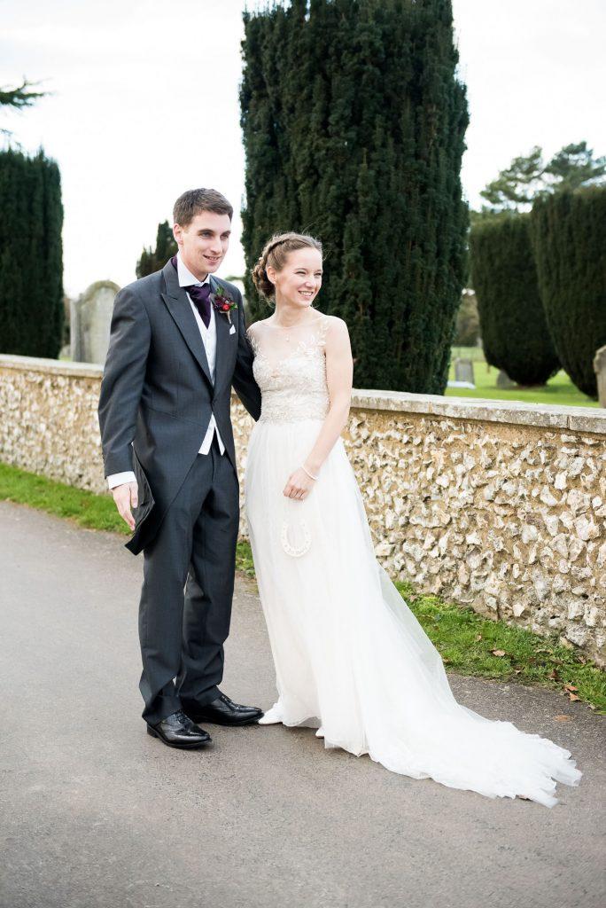 Ashridge House Wedding. Natural Wedding Photography.