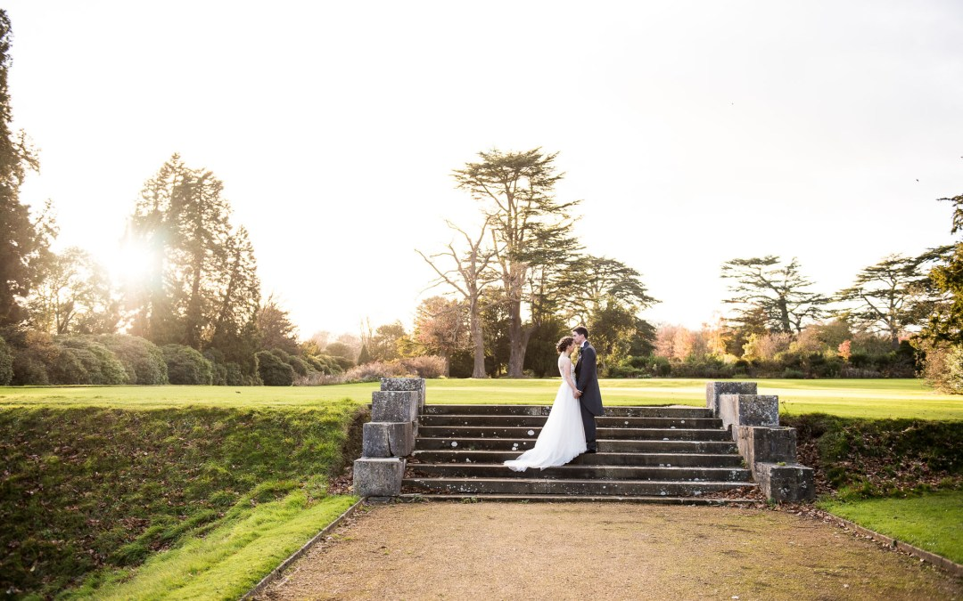Berkhamsted Wedding Photography – Winter Inspired Ashridge House Wedding