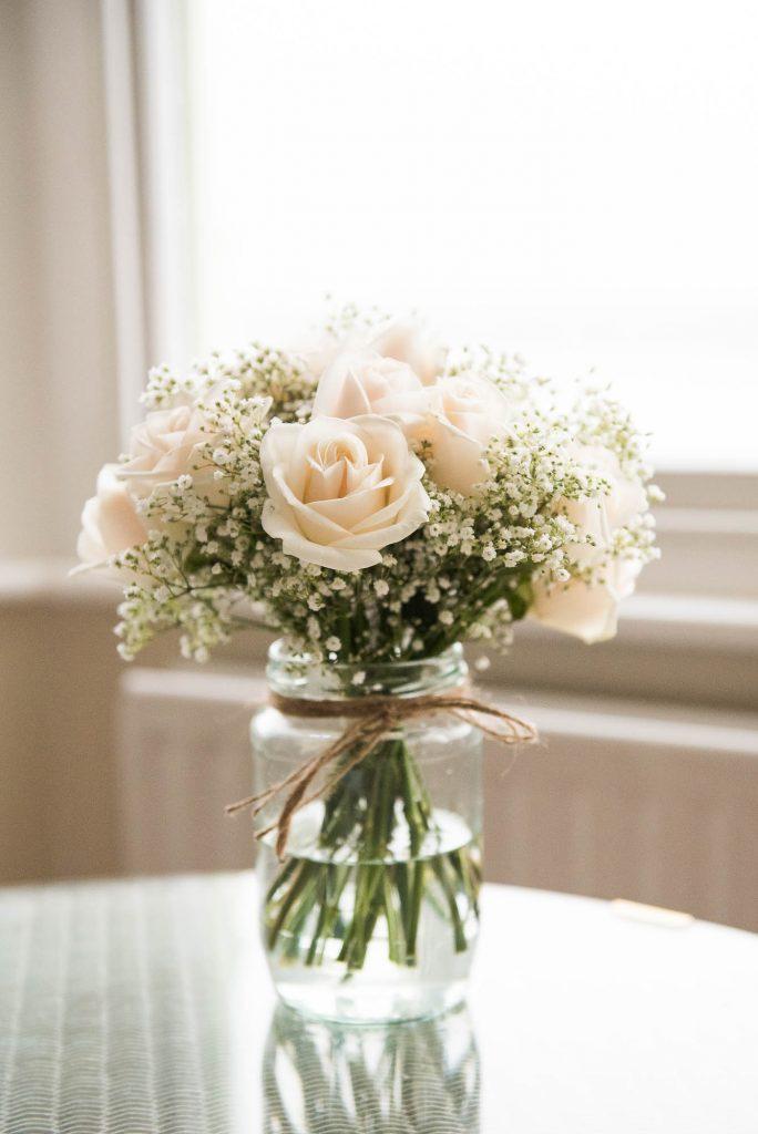 Park House Barn, Rustic Barn Wedding, Wedding Bouquet