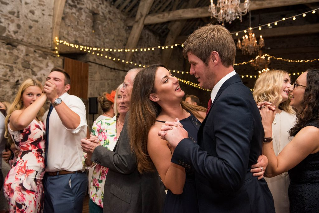 Park House Barn, Rustic Barn Wedding, Natural Dance Floor Wedding Photography