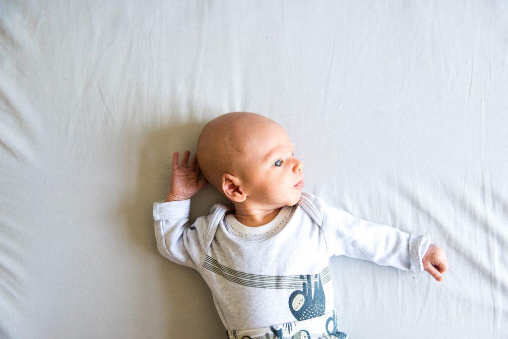 Newborn Photography Surrey, Newborn Baby Portrait