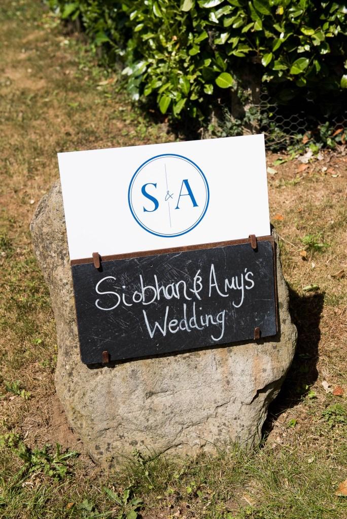 lgbt wedding photographer, Dodmoor House Wedding
