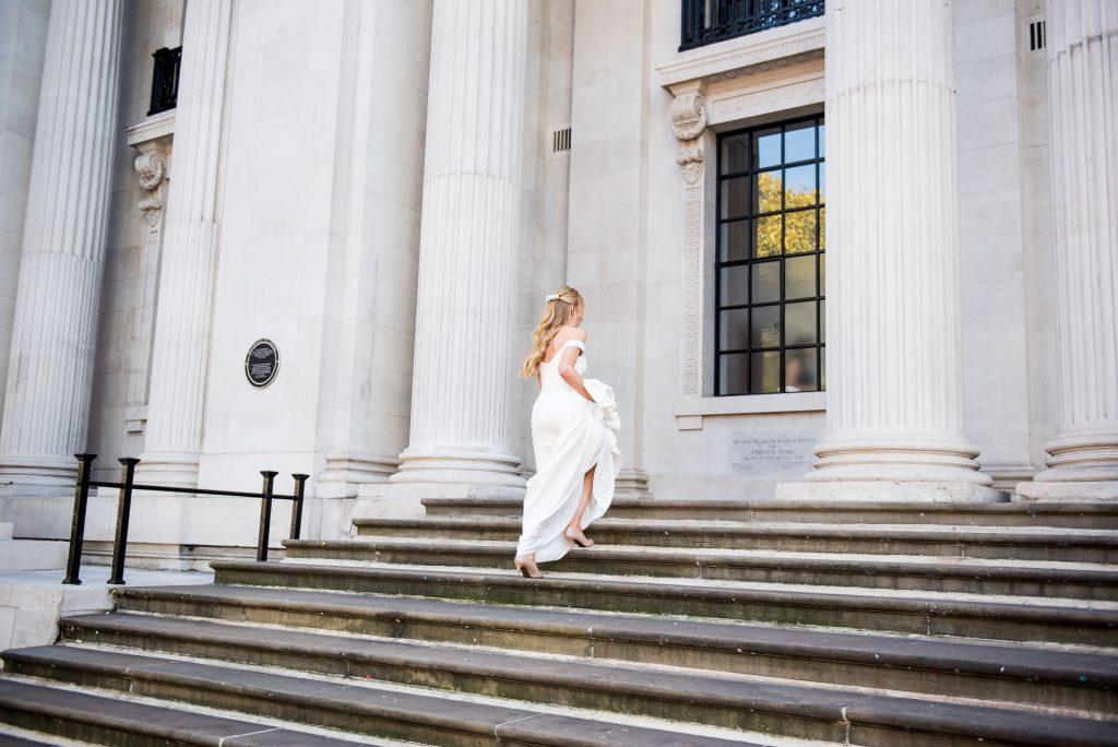 Old Marylebone Town Hall Wedding, documentary wedding photography London