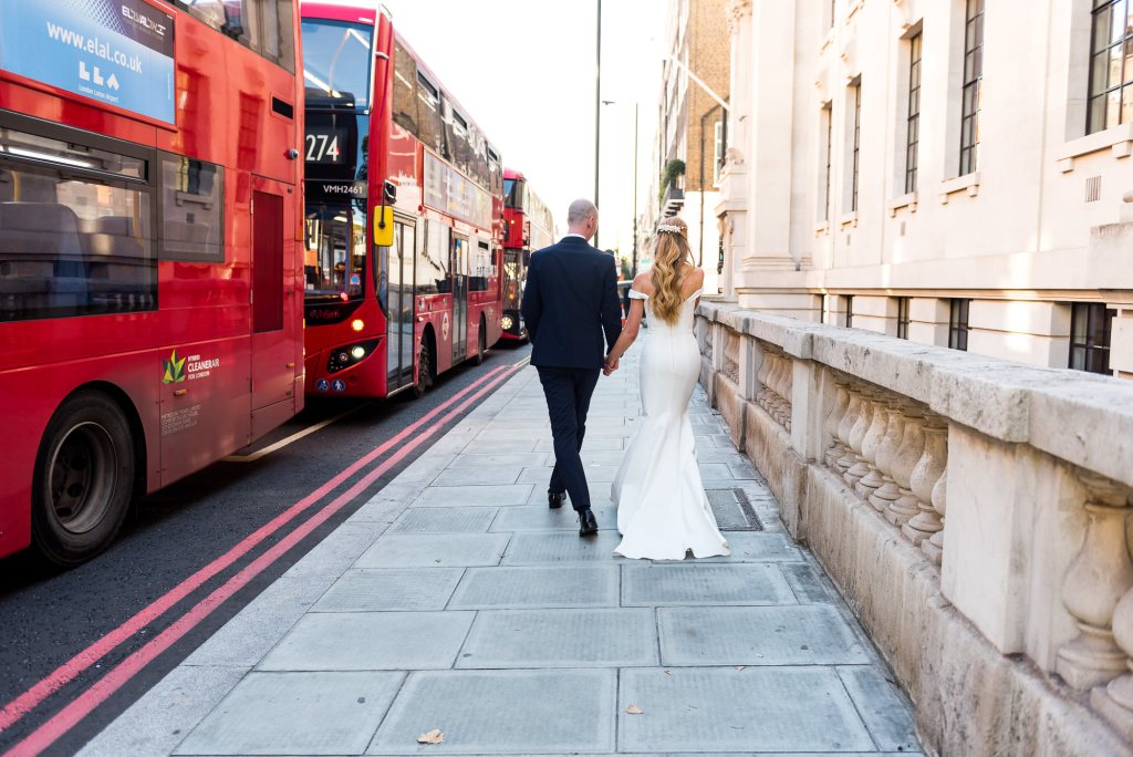 Old Marylebone Town Hall Wedding,  Candid London wedding photography