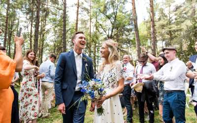 Destination Weddings and LGBT Wedding Photography – The Best of 2018