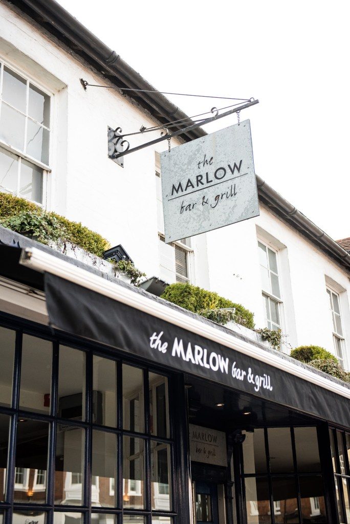 The Marlow Bar and Grill