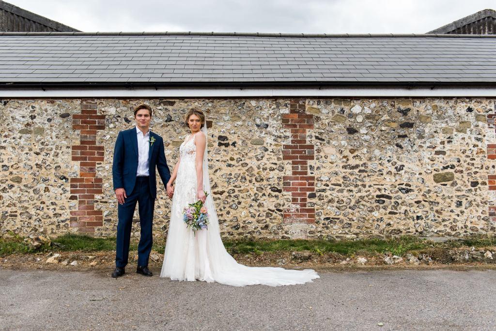 Botley Hill Barn Farm wedding venue