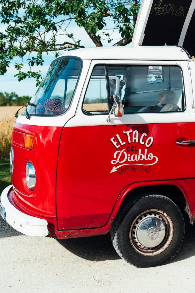 Wedding Food Trends - Wedding Food Trucks