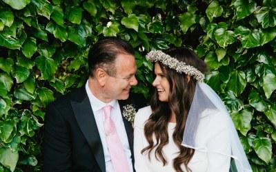 Surrey Wedding Photography – Intimate Leatherhead Registry Wedding