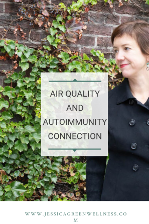 Air Quality and Autoimmunity Connection