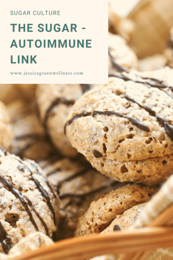 The Sugar - Autoimmune link