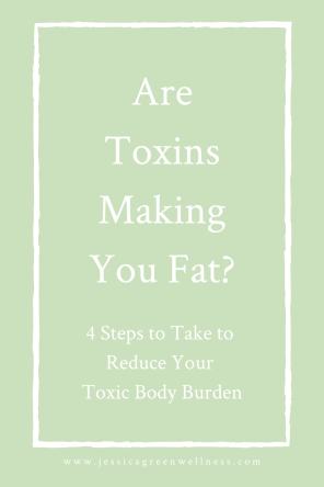 Are Toxins Making You Fat?-2